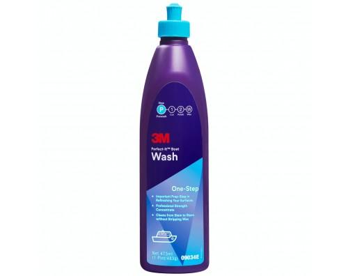 Čistilo za čiščenje čolna Perfect-It™ 3M
