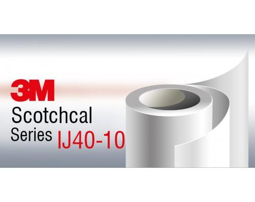 Polimerna folija za tiskanje 3M IJ 40C-10R