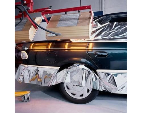 Toplotno zaščitna folija za avto 6705 3M