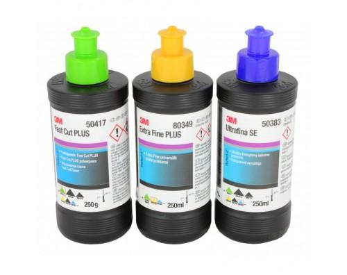 3M pasta za poliranje PERFECT-IT III 250ML