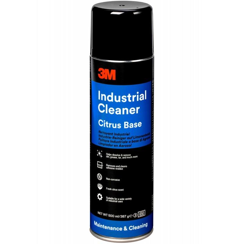 3M Industrijsko čistilo v spreju