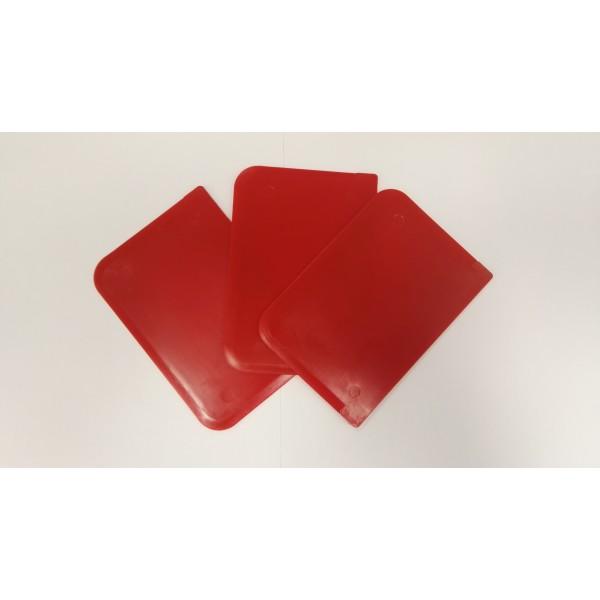 Lopatica za kitanje plastična Basic
