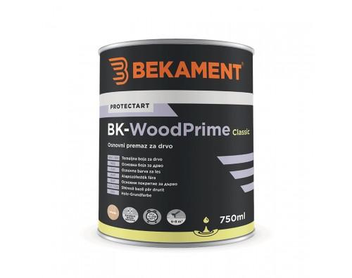 Osnovni premaz za les BK-WoodPrime Classic