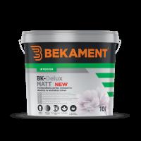 Pralna zidna barva BK - DELUX MATT Bekament