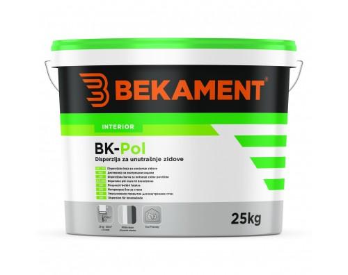 BEKAMENT BK - POL NOTRANJA BARVA