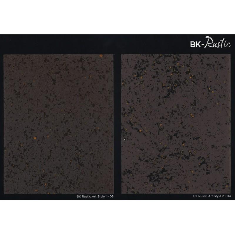 Barvne nianse rustik notranje barve BK - RUSTIC Bekament 3