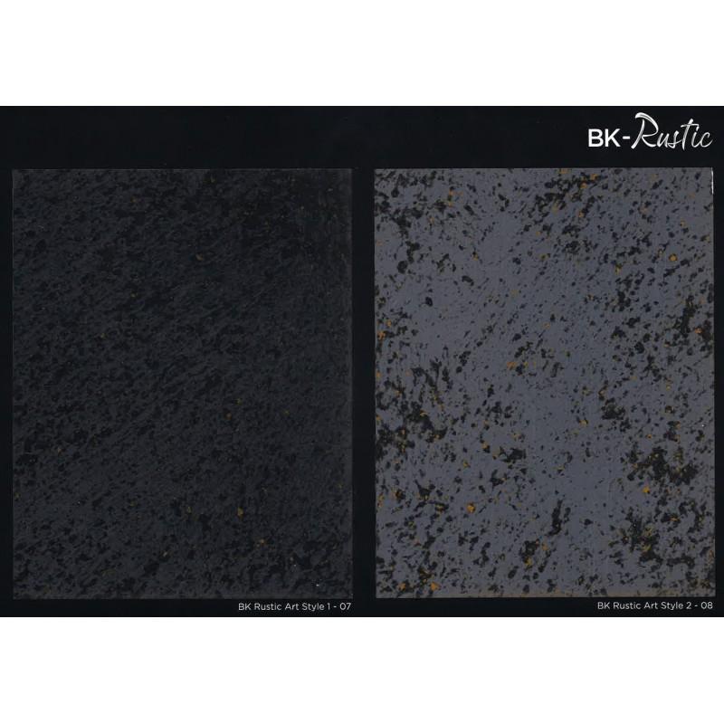 Barvne nianse rustik notranje barve BK - RUSTIC Bekament 5
