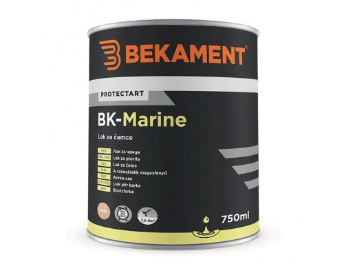 Lak za čolne BK-Marine BEKAMENT