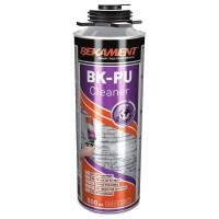 Čistilo za purpen BK - PU CLEANER Bekament