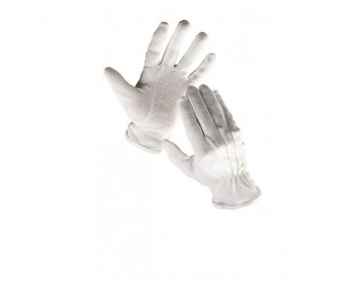 Bombažne rokavice brez silikona BUSTARD EVO