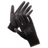 Delovne rokavice črne BUNTING EVOLUTION