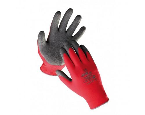 Delovne gumijaste rokavice HORNBILL
