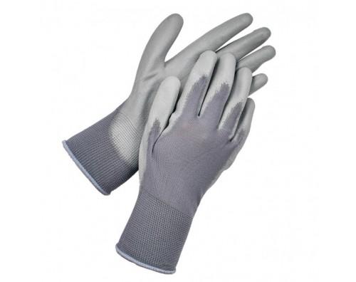 Delovne rokavice sive BUNTING EVOLUTION