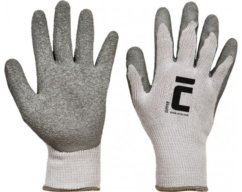 Delovne rokavice univerzalne DIPPER