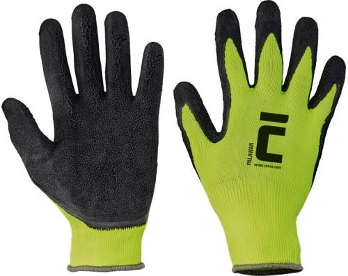 Delovne rokavice univerzalne PALAWAN
