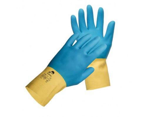 Zaščitne rokavice iz lateksa CASPIA
