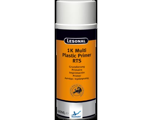 LESONAL 1K MULTI PLASTIC PRIMER  V SPREJU
