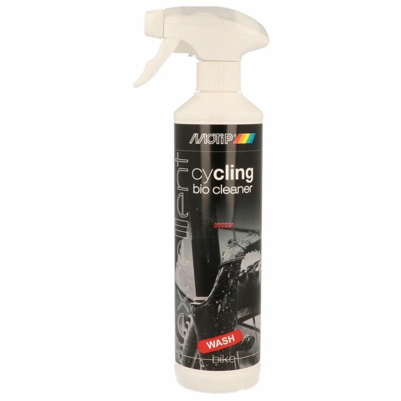 Čistilo za kolo Cycling BIO CLEANER MOTIP 281