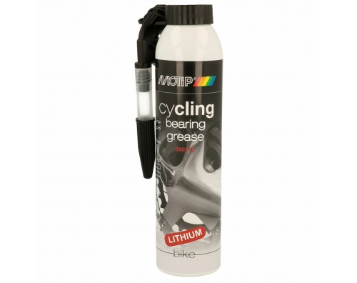 Mast za ležaje kolesa Cycling BEARING GREASE 276