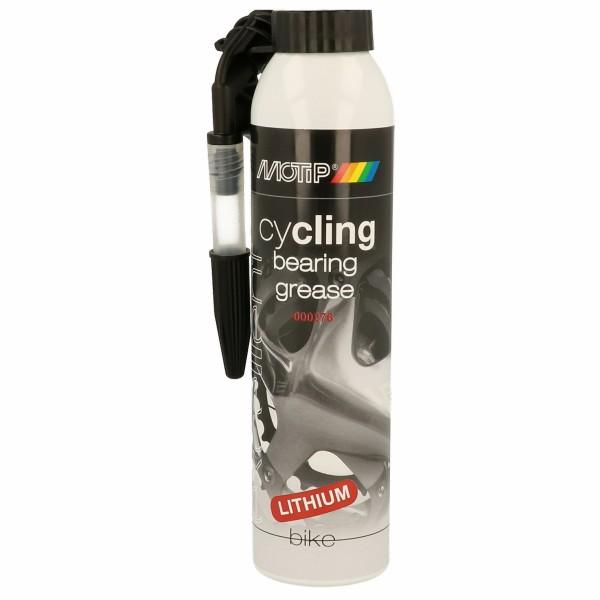 Mast za ležaje kolesa Cycling BEARING GREASE 276