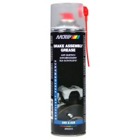 Mast za zavore BRAKE ASSEMBLY GREASE 90310