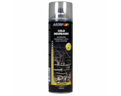 Sprej za razmaščevanje COLD DEGREASER 90501