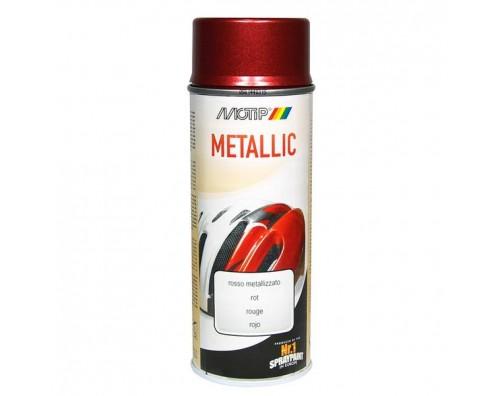 MOTIP SPECIAL METALIK SPREJ 400ml