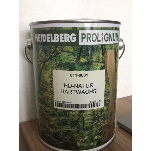 HEIDELBERG NATUR HARTWACHS