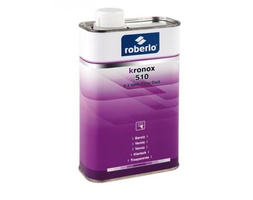 Prozorni lak UHS KRONOX 510 Roberlo