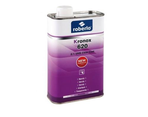 Prozorni lak UHS KRONOX 620 Roberlo