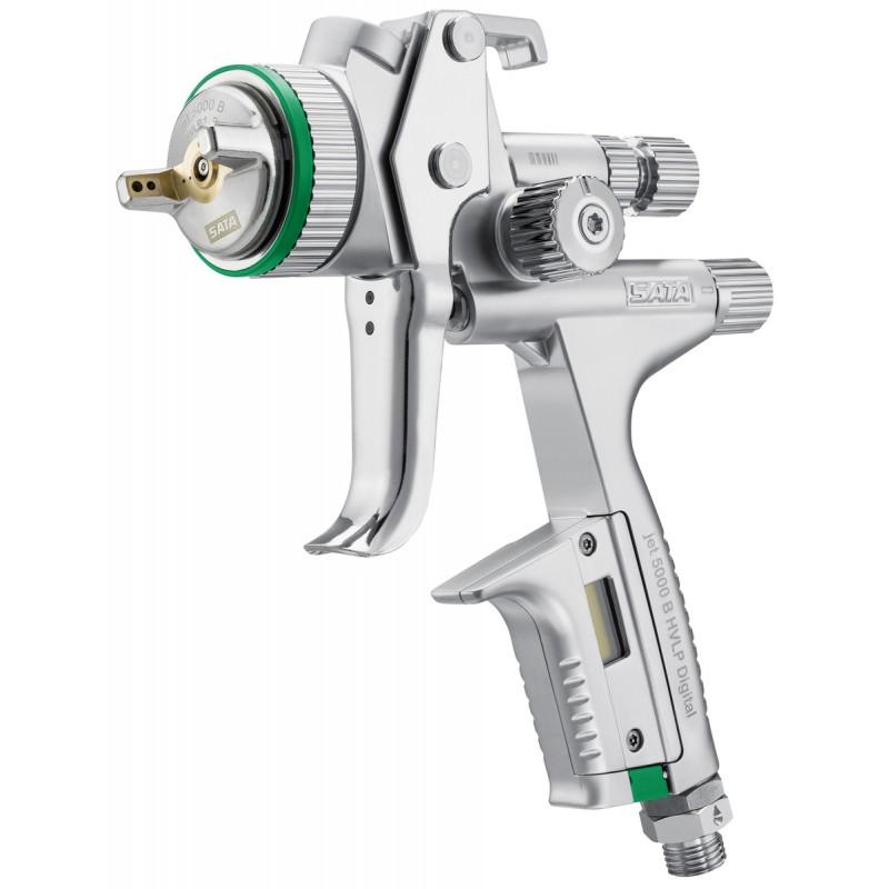 Lakirna pištola SATAjet 5000 B HVLP Digital