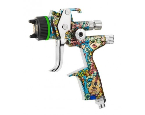 Lakirna pištola X5500 RPS HIPPIE HVLP SATAjet