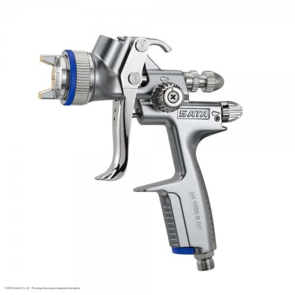 Lakirna pištola SATAjet 1000 B RP Bekament