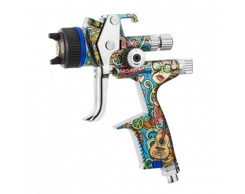 Lakirna pištola X5500 RPS HIPPIE RP SATAjet