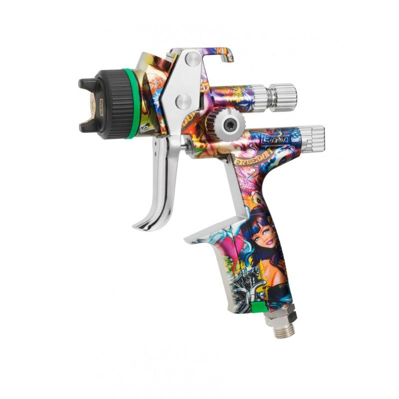 Lakirna pištola X5500 RPS TRUE SOUL HVLP SATAjet