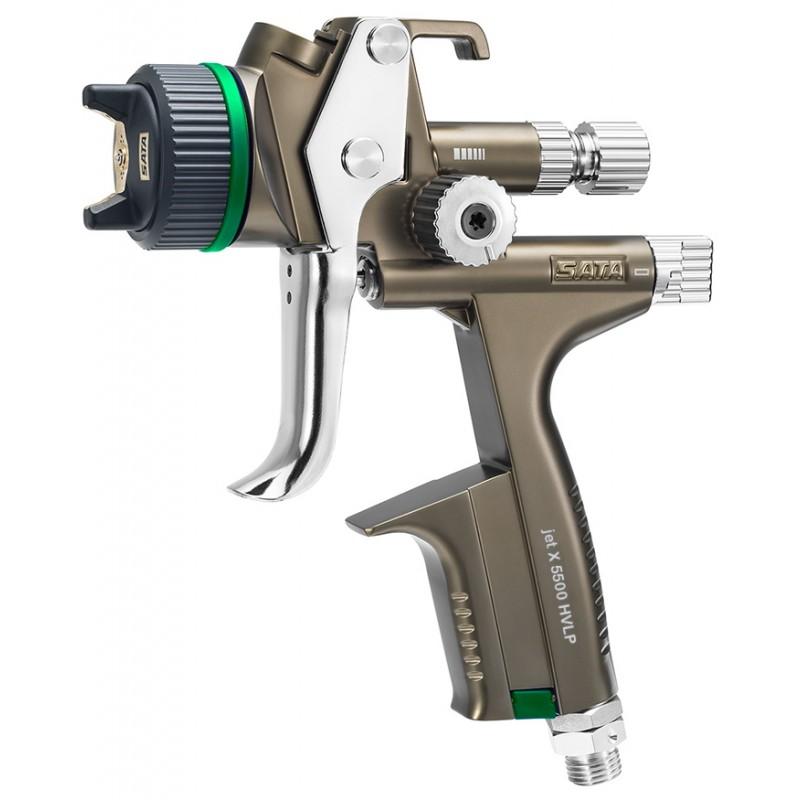 Prikaz lakirne pištole SATAjet X5500 HVLP
