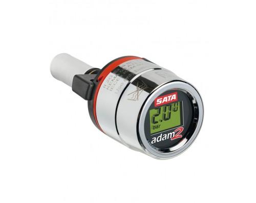 Digitalni manometer Adam 2 SATA