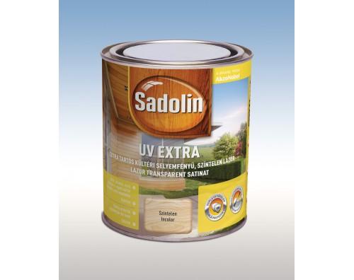 Zaščitna barva za les SADOLIN UV EXTRA