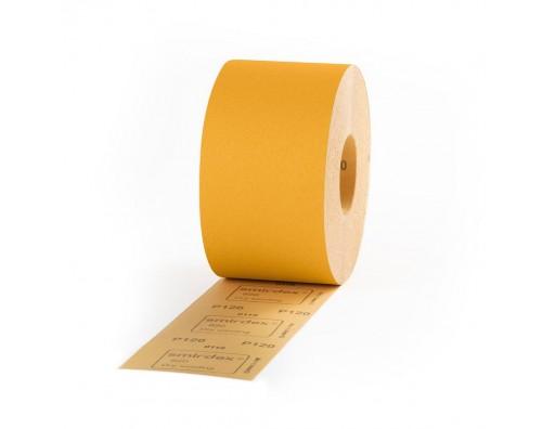 Brusni papir rola 820 YELLOW LINE Paper rolls