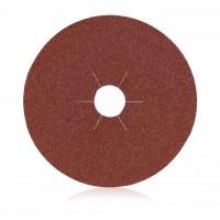 Fiber disk 930 ALOX 125mm Smirdex