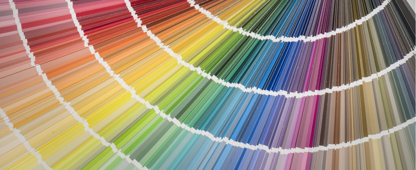 Mešalni center barv Spekter