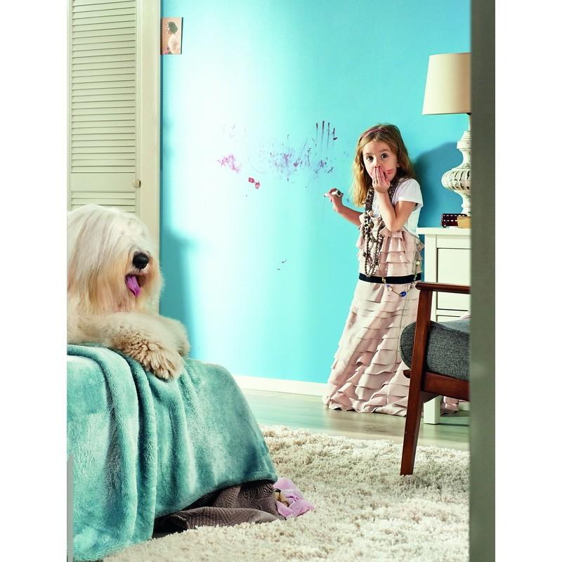 Pralna barva za stene Dulux EASYCARE 2