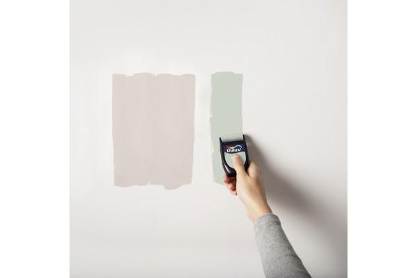 Tester pralne barve Dulux EASYCARE 2