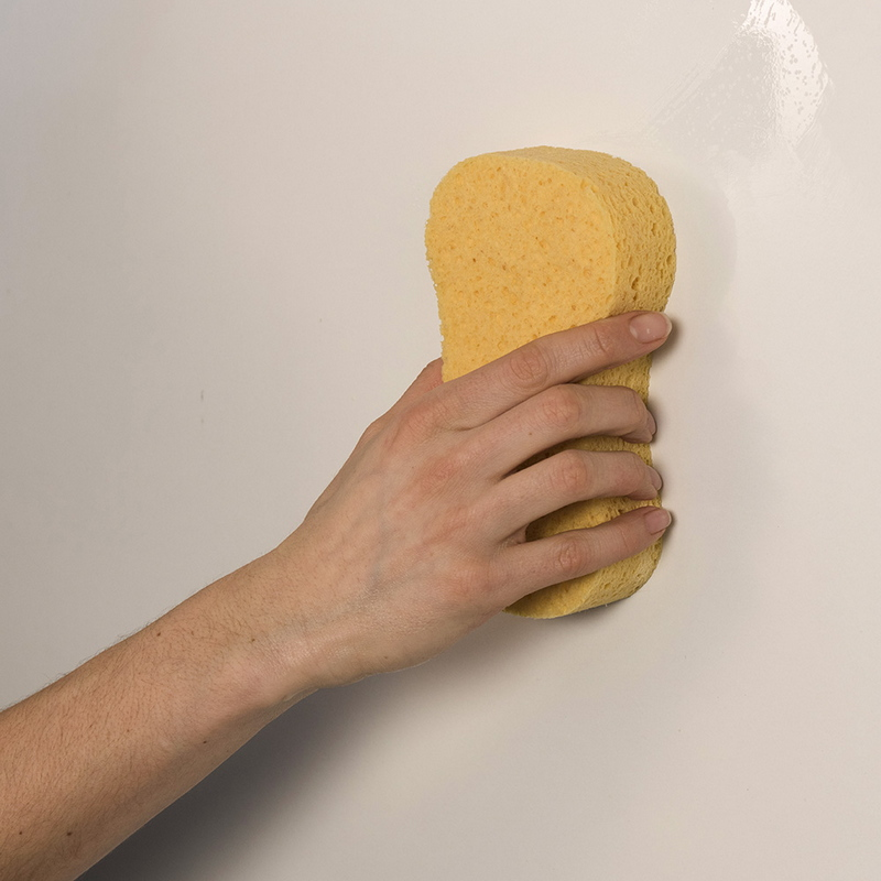 Enostavno čiščenje za tester pralne barve Dulux EASYCARE