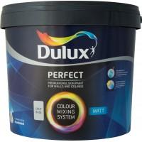 Notranja barva za stene Dulux PERFECT Matt