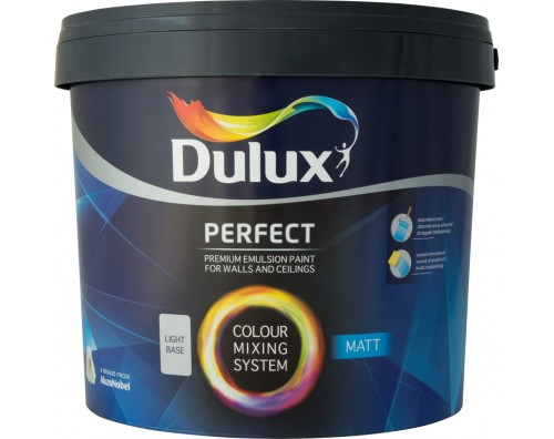 DULUX PERFECT MATT