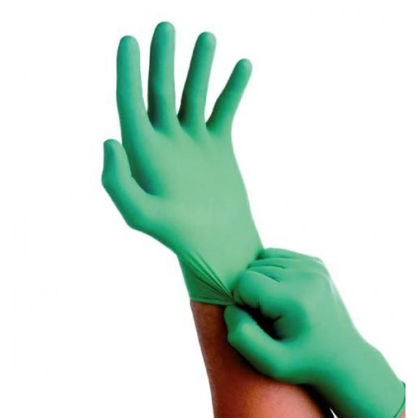 Zaščitne rokavice nitril GLN 08-09-10 Finixa