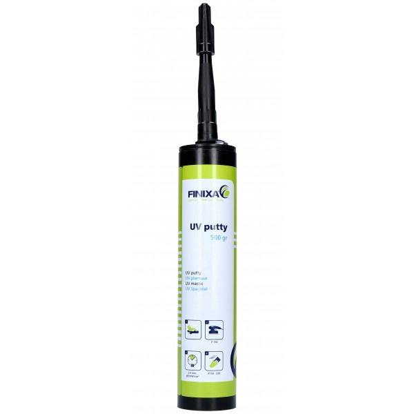 Poliesterski kit UV PUTTY GAP 80 Finixa