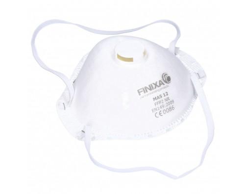 Zaščitna maska FFP2 MAS 12 FINIXA