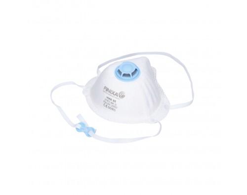 Zaščitna maska FFP3 MAS 35 FINIXA
